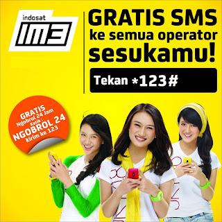 2 Cara Cek Kuota Indosat Lewat SMS