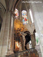 Iglesia de St. Merri, París