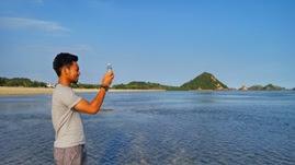 Pantai Kute Lombok