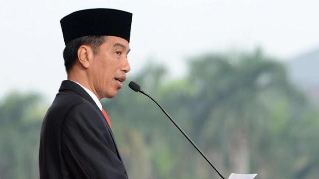 Jokowi Beberkan Alasan Yudi Latif Keluar dari BPIP