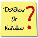 Nofollow Dofollow