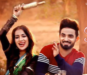 Tere Pind - Resham Singh Anmol Song Mp3 Full Lyrics HD Video