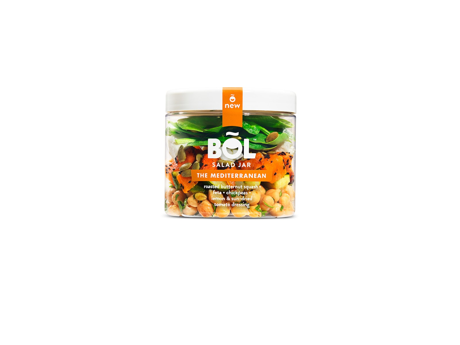 Bol Salad Jars Where To Buy