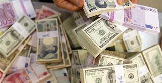 أسعار الدولار اليوم الأربعاء الموافق 29-6-2016 واستقراره عند 11.13 جنيه