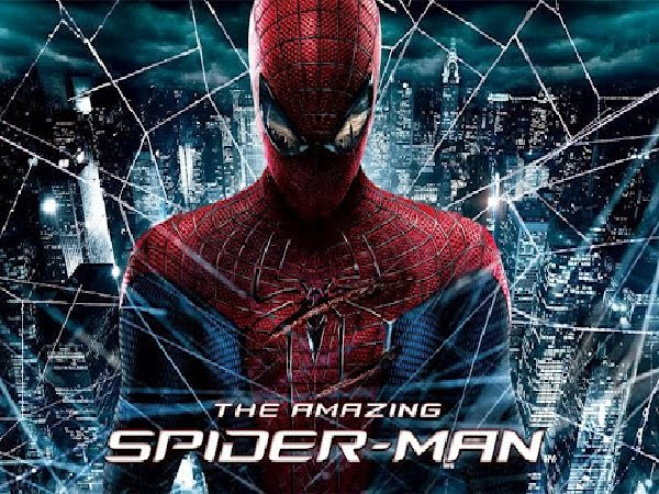 The Amazing Spider-Man v1 1 9 APK - Android Market