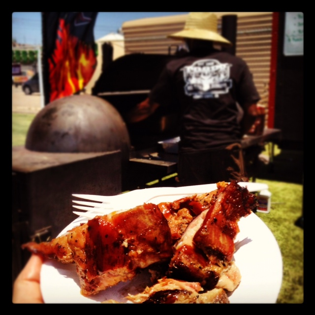 Soul Food Festival Texas