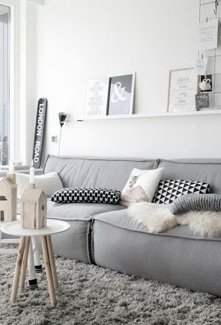 How to Decorate a Rented Apartment 3
