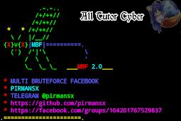 Multi Bruteforce Facebook