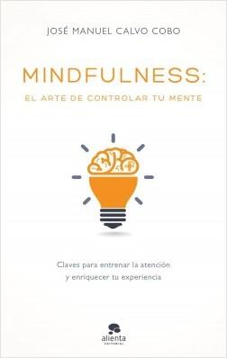 Portada de Mindfulness El arte de controlar la mente
