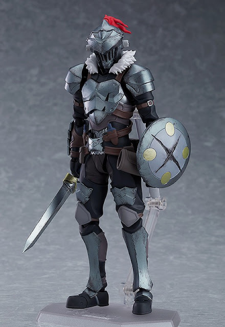 figma Goblin Slayer - Max Factory