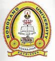 bodoland university recruitment