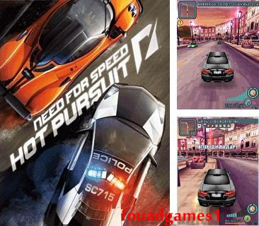 تحميل لعبة need for speed hot pursuit 2010 من ميديا فاير