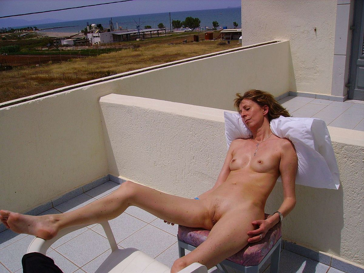 Skinny Girls Free Porn Skinny French Mature Woman Tanning -1839