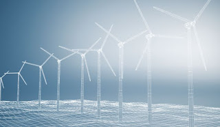 New Jersey plans to deploy 3,500 megawatts of offshore wind by 2030. (Credit: greentechmedia.com) Click to Enlarge.