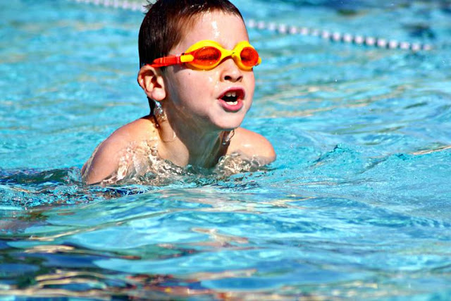 swimming lessons eastern suburbs