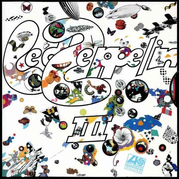 Led Zeppelin Discography Discogz