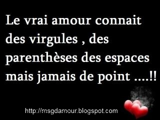 citation et proverbe d'amour en image