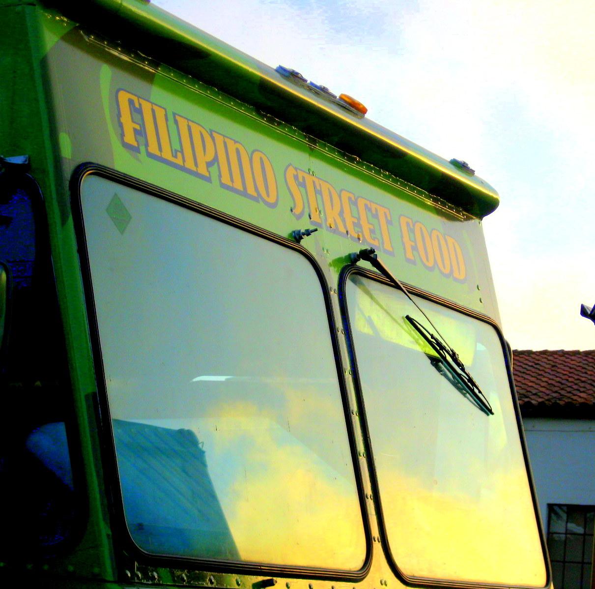 Food Truck Saturday In Sfo