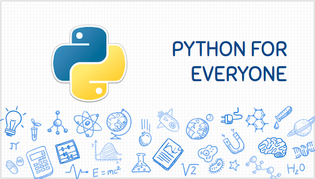 Python For Everyone presentation in Mumbai University