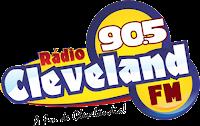 Rádio Cleveland FM de Clevelândia PR ao vivo