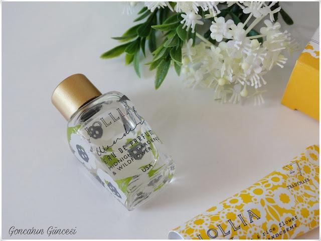 Lollia Wander Eau de Parfum & At Last El Kremi