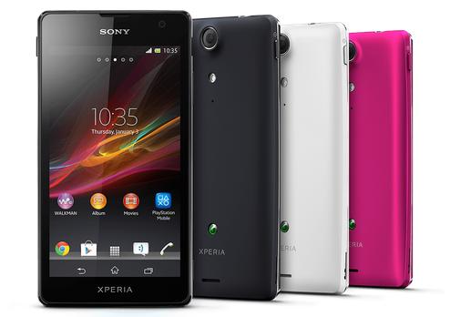 Harga Sony Xperia TX Terbaru