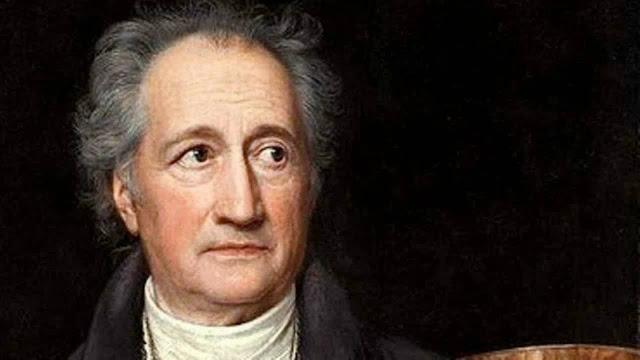 Goethe citati