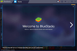 How to Download Bluestack Method -1