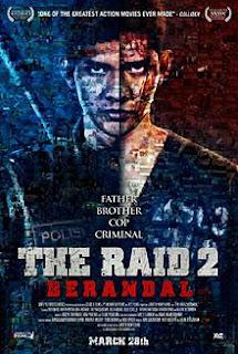 Download The Raid 2 Berandal (2014)