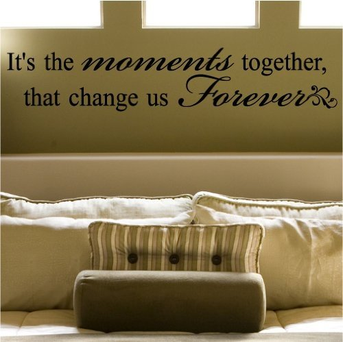 Bedroom Wall Quotes Living Room Wall Decals Vinyl Wall ...