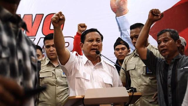 Relawan Cyber Army-Solusi UI Akan Deklarasikan Prabowo-Mardani