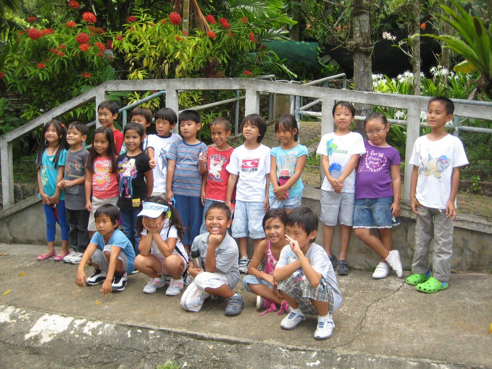 Saipan Teaching Living Amp Recreation First Grade Field