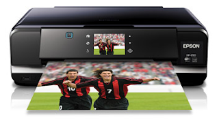Epson Expression Photo XP-950 Driver Download free
