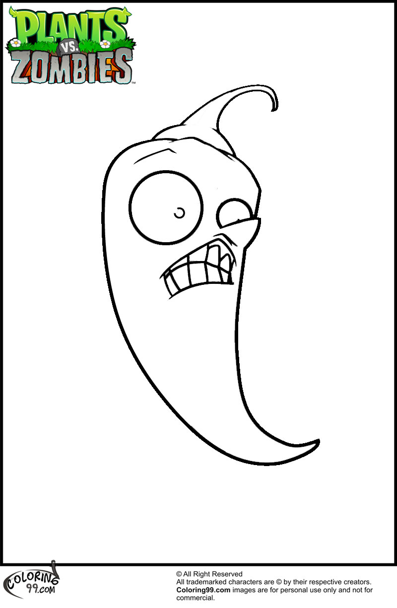 jalapeno-plants-vs-zombies-coloring-pages.jpg (800×1225
