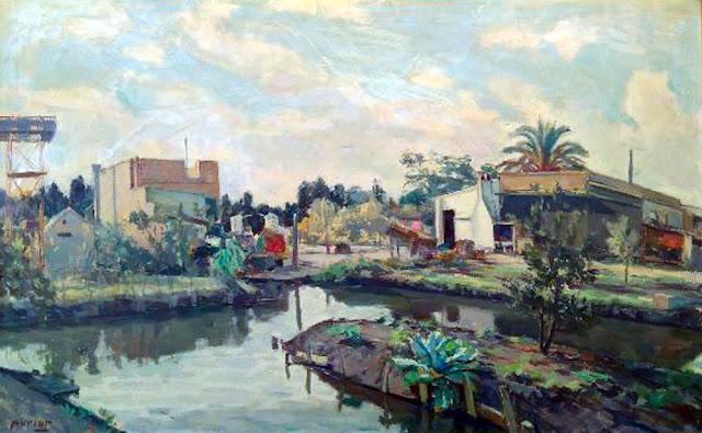 Juan Bautista Porcar, Pintor español, Paisajistas españoles, Paisajes de Juan Bautista Porcar, Pintores españoles, Pintores Valencianos