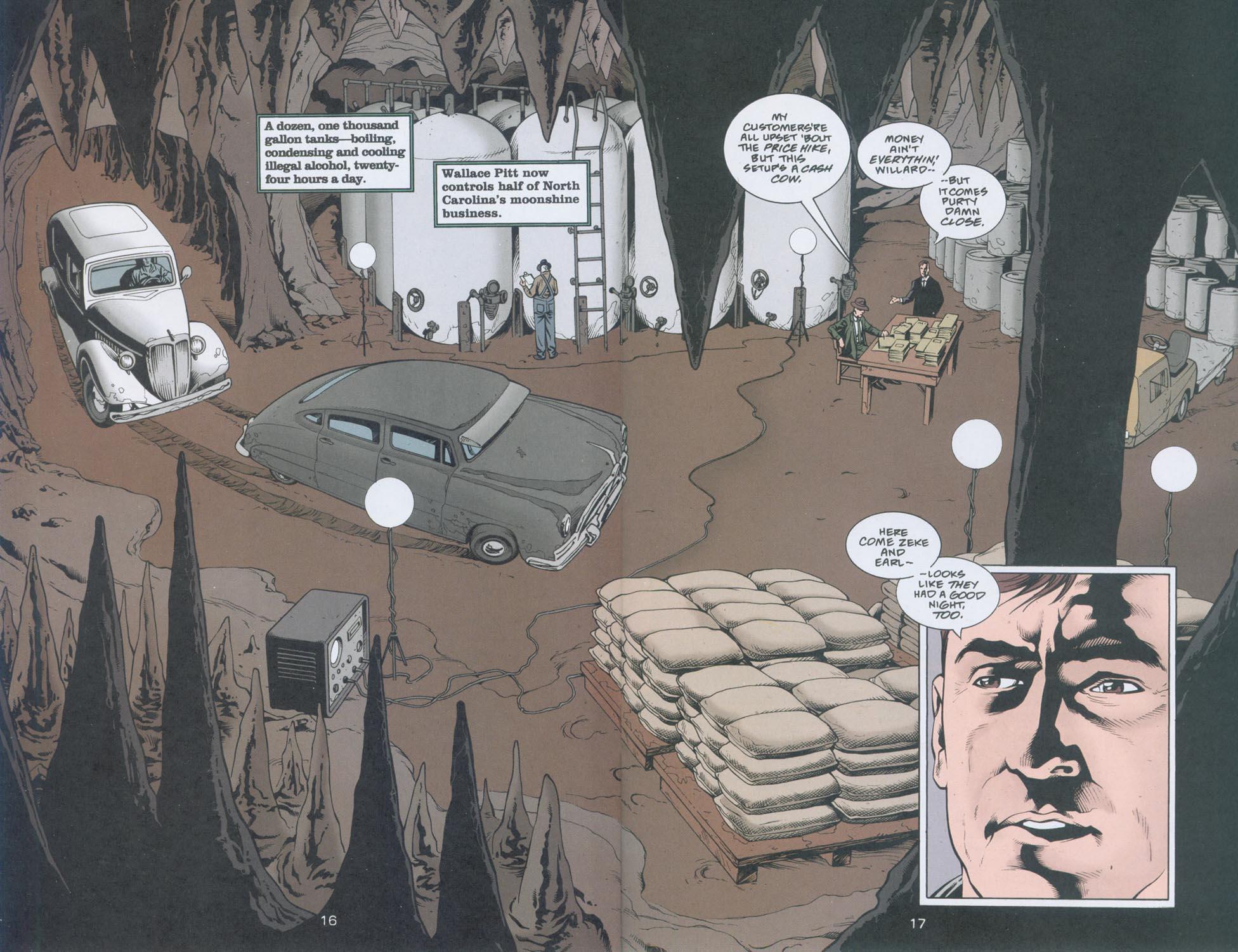 Read online American Century comic -  Issue #12 - 17