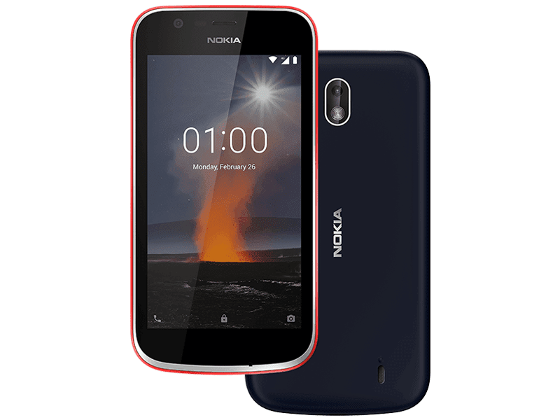Nokia 1 will be available in PH soon!