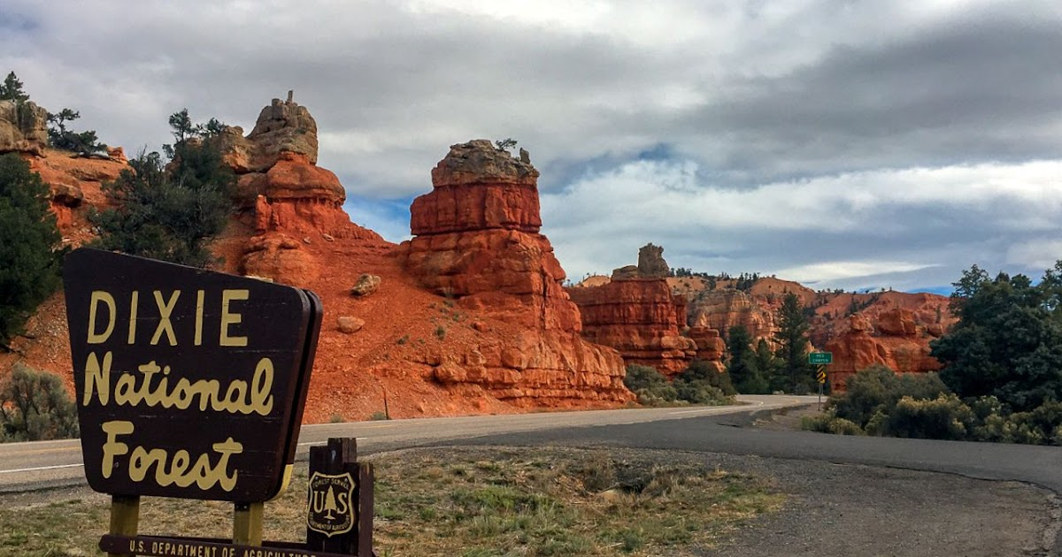 Fall Break - Day 5: Bryce Canyon National Park