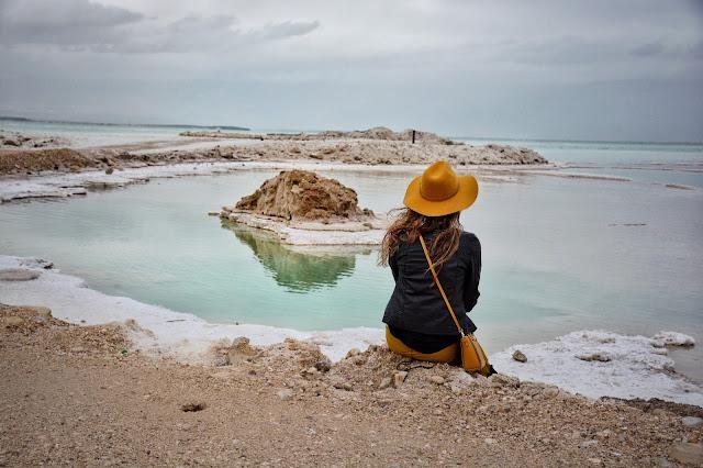тур мертвое море израиль