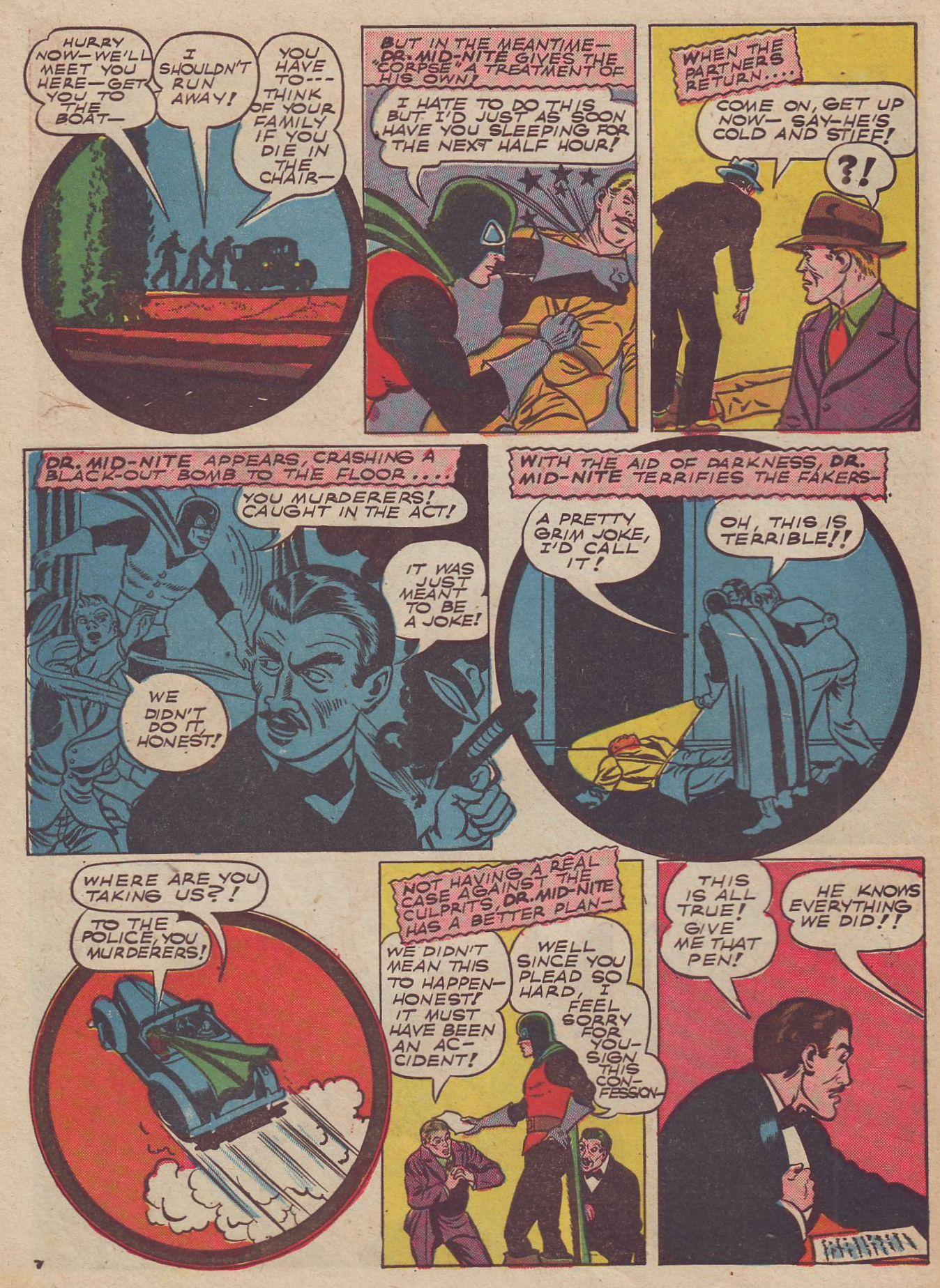 Read online All-American Comics (1939) comic -  Issue #37 - 64