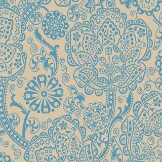 Free Images Online: Designer wallpaper