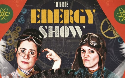 , The Science Museum presents The Energy Show- Live!