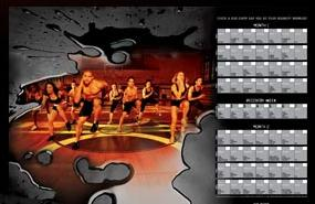 Insanity 60 day workout calendar pdf