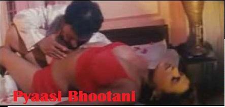 Pyaasi Bhootni (2003) Kanti Shah
