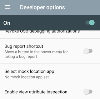 Quick Guide to Change GPS Location on Android