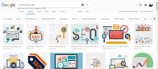 Cara Membuat Gambar Postingan Dengan CorelDraw - Cara Mencari Gambar Seo Di Google