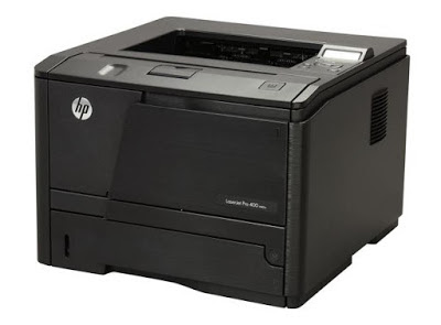 HP Laserjet Pro 400 Driver Download and Setup