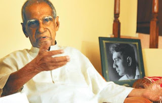 death of Pandit W.D. Amaradeva