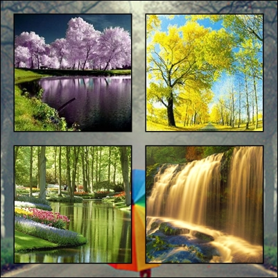 Mediafirekiks free softwares games and wallpapers - Nature wallpaper 240x320 ...