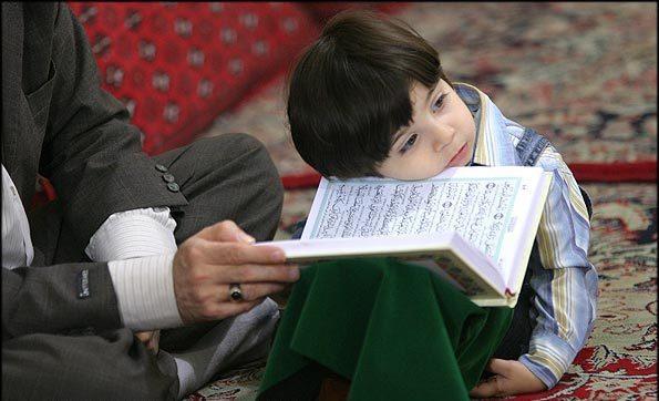 Jangan Membaca Al-Quran Ketika Sedang Mengantuk dan Menguap, Ini Alasannya